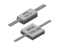 双引线电阻(Leaded Chip Resistors)